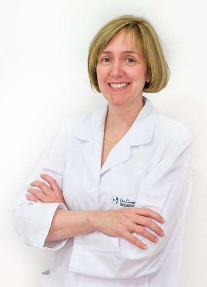 Dra. Carmen Moral Ríos