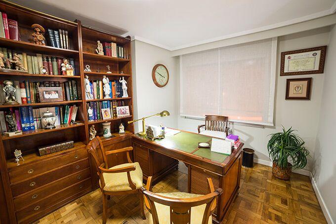 Consulta de Ginecología y Obstetricia en Zaragoza