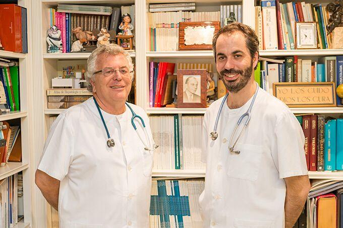 Consulta de Pediatría en Zaragoza