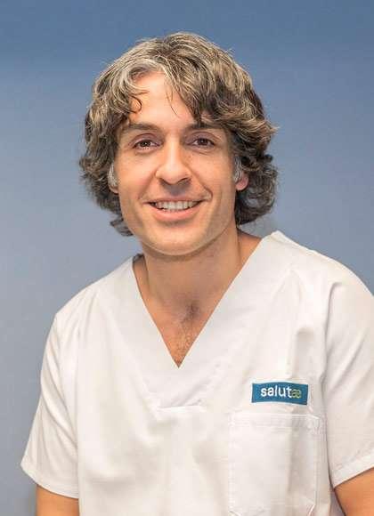 Dr. Jesús Chicón García