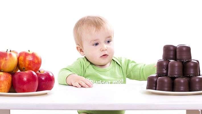 Nutrición Infantil: La alimentación de los primeros dos años y el riesgo de obesidad en el adulto ¿Por qué es tan importante?