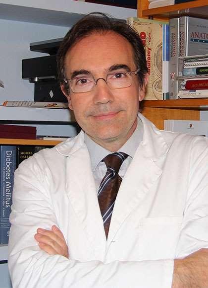 Dr Pedro Pablo Ortiz Remacha