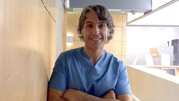 Entrevista Dr. Chicón para Doctología