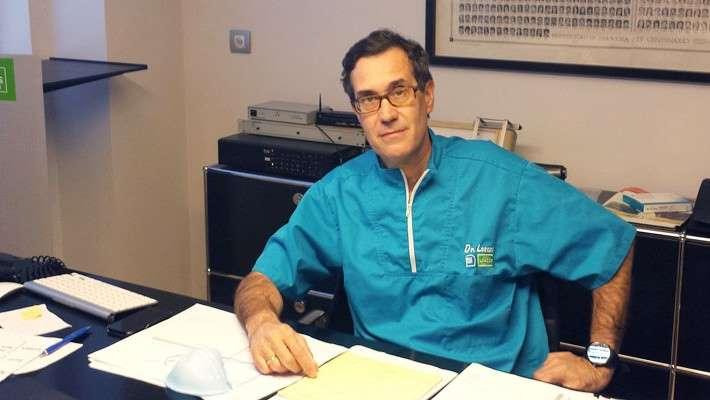 Entrevista Dr. Loscos para Doctología
