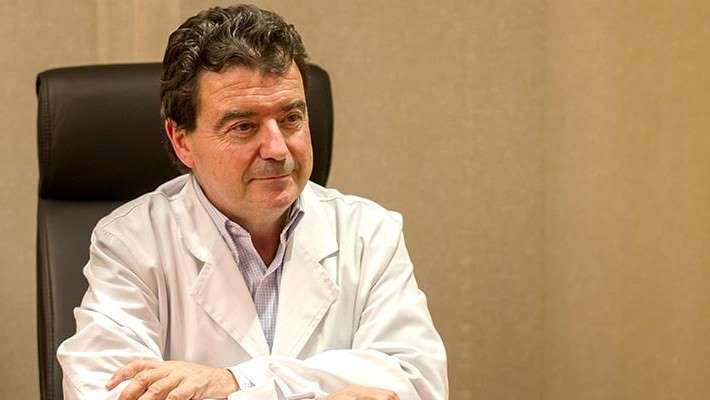 Entrevista Dr. Rodriguez Vela para Doctología