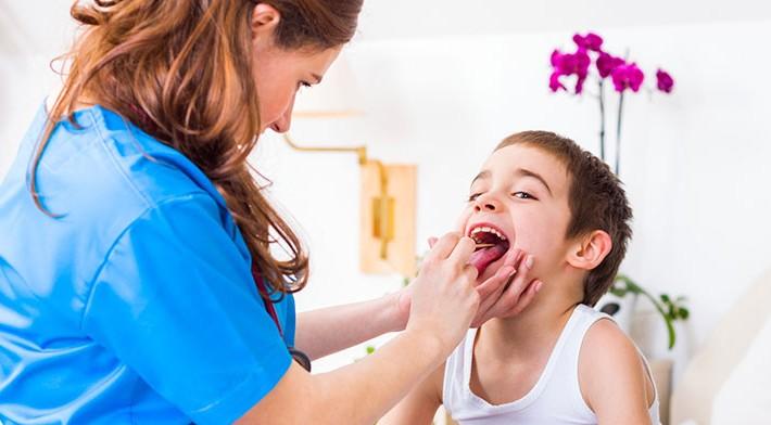 ¿Es necesario operar a mi hijo de anginas o vegetaciones?