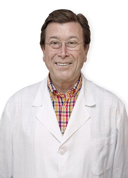 Dr. Javier Deus Fombellida