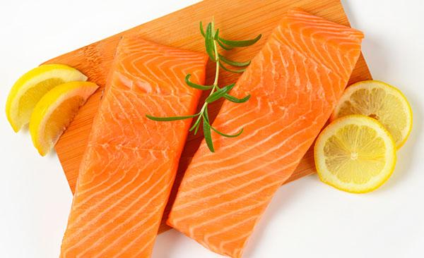 beneficios salmon