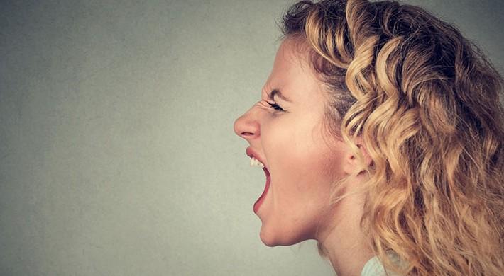 ¿Por qué nos enfadamos continuamente?