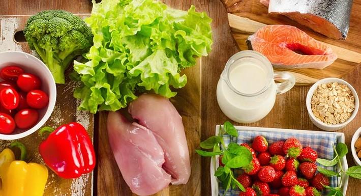 Características y beneficios de las Dietas Dermosaludables