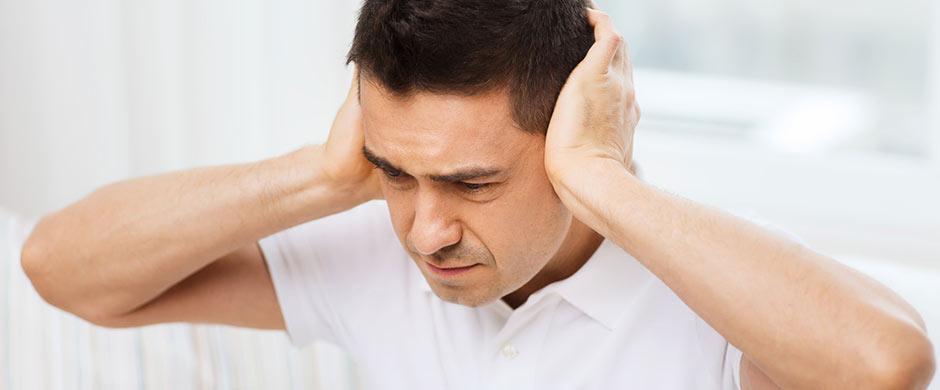 dolor oidos zaragoza