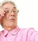 Los efectos del envejecimiento en la vista