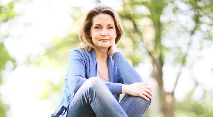 ¿Cómo afrontar los cambios durante la menopausia?