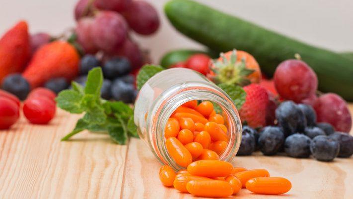 Los antioxidantes pueden mejorar la fertilidad masculina