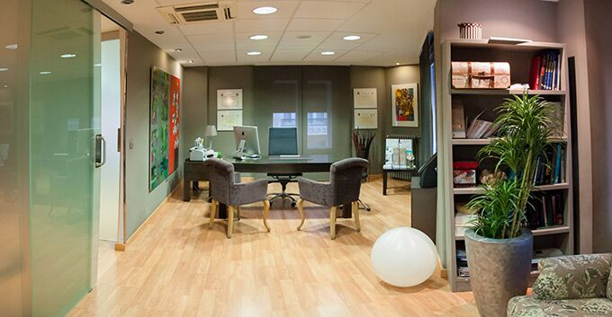 Consulta de Cirugía Plástica en Zaragoza