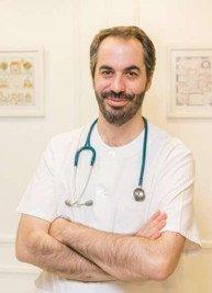 Dr. Ignacio Ros Arnal