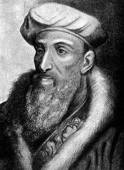 Bartolomeus Eustachius