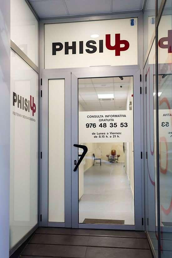 Centro medicina regenerativa en Zaragoza