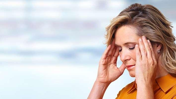 Dolores de cabeza, migraña y toxina botulínica