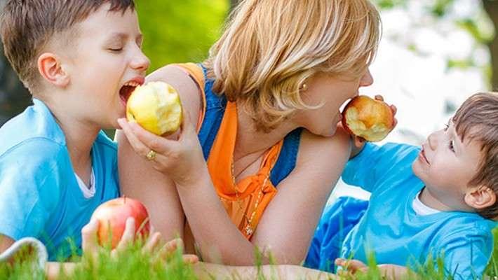 Disminuir el riesgo de obesidad en los niños