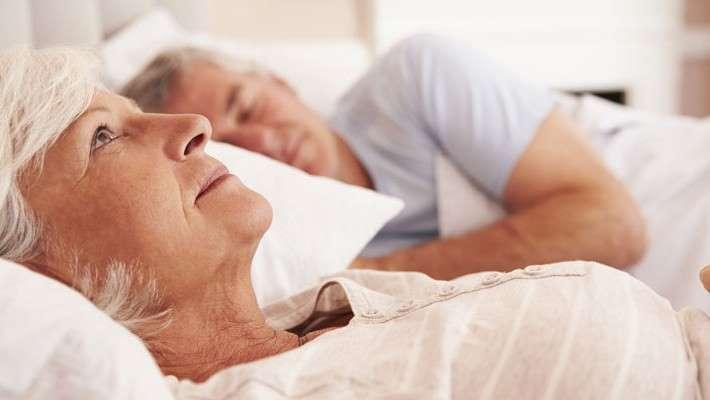 La salud de un sueño reparador, consejos para dormir bien