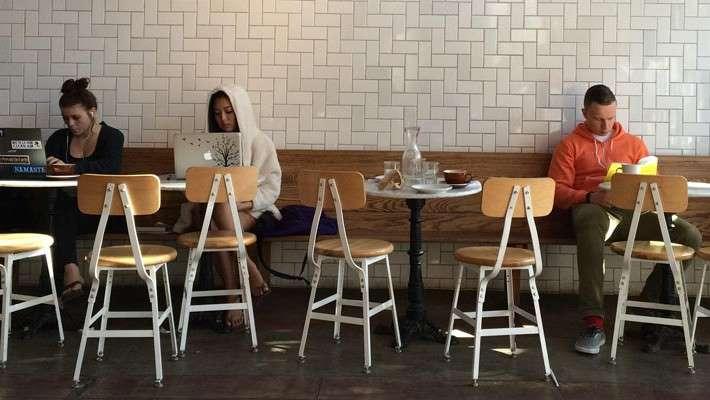¿Te consideras una persona sedentaria?