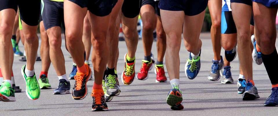 Precauciones en Running