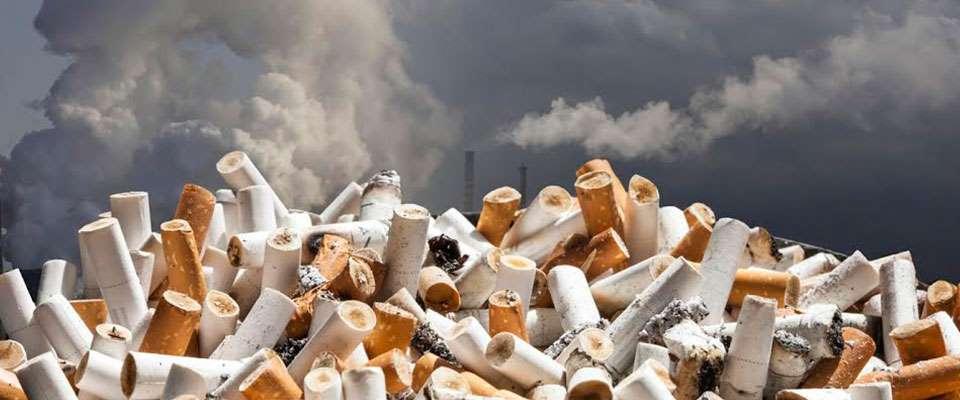EPOC y el tabaco
