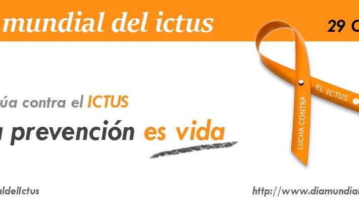 El ictus se puede prevenir, tratar y recuperar. ¡Hazlo posible!