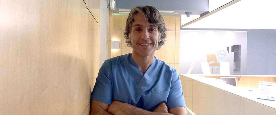 Entrevista Dr. Chicón