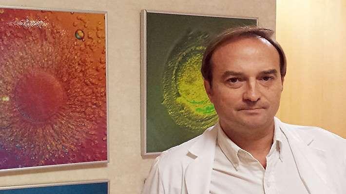 Entrevista Dr. García para Doctología
