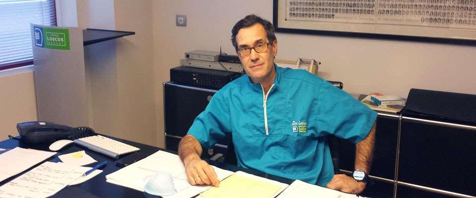 Entrevista Dr. Fernando Loscos