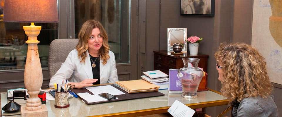 Entrevista Paz Dermatologa