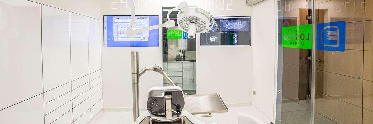 Tecnologia clínica Loscos