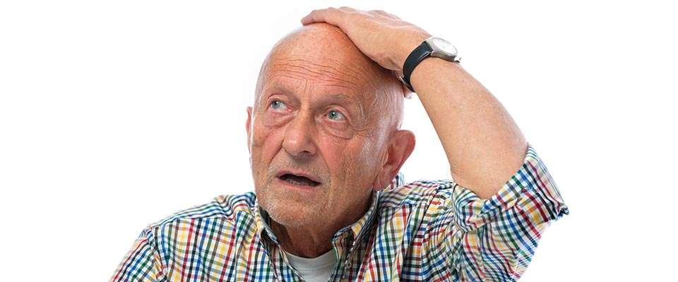 Voluntario Alzheimer