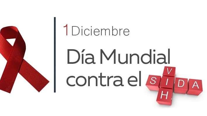 Día Mundial de la Lucha contra el Sida, 1 de diciembre