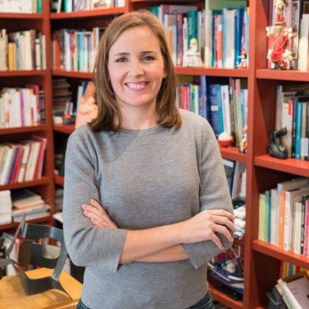 Entrevista con… Adriana Marqueta