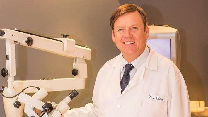 Entrevista Dr. Alfaro para Doctología