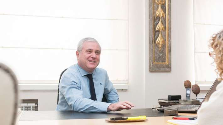 Entrevista Dr. Ezquerro para Doctología