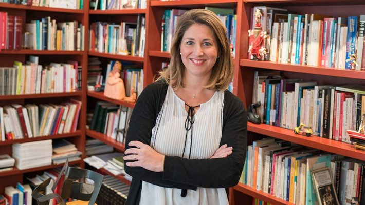 Entrevista con… Paola Pérez