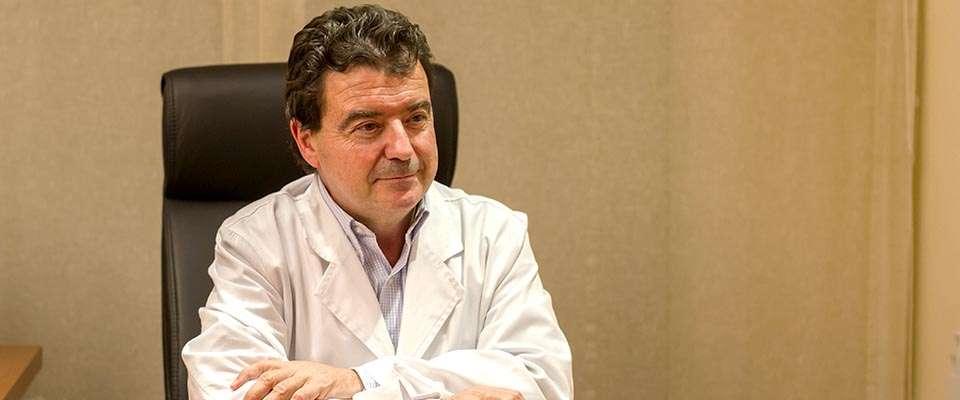 Entrevista Dr. Rodriguez Vela-Urólogo