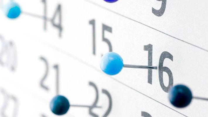 Cómo es el nuevo calendario de vacunación