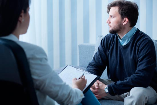 Consulta psicológo