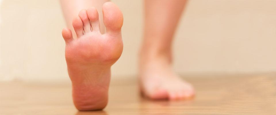 dolor dedos pequenos pies