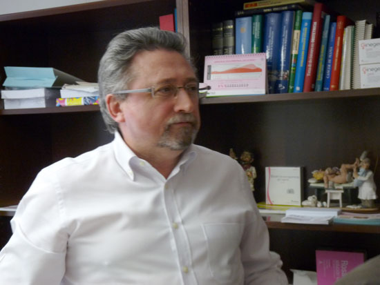Dr Ruiz Conde - Ginecología