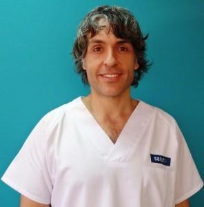 Dr. Jesus Chicon - Centro Estetica Salutae Zaragoza