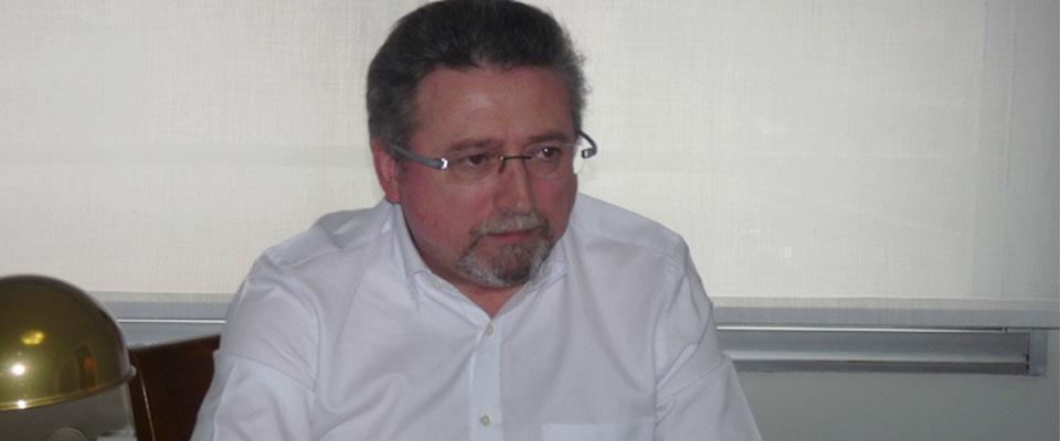 Entrevista Ruiz Conde