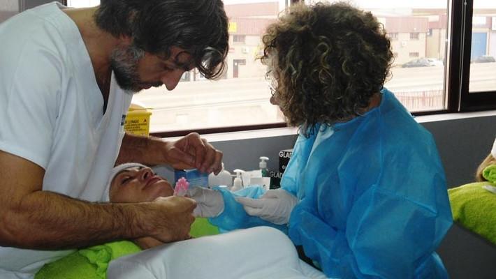 Medicina estética: ponte en manos de un profesional