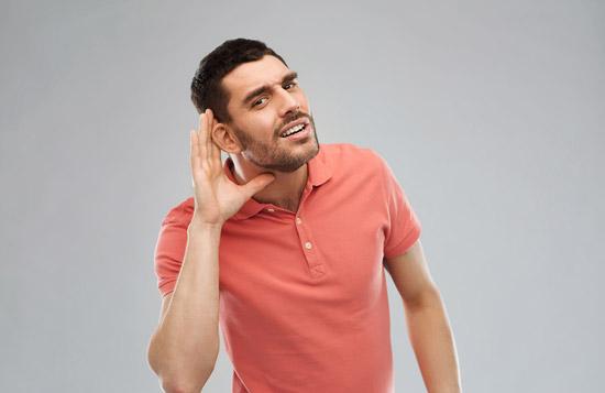 Qué es la sordera