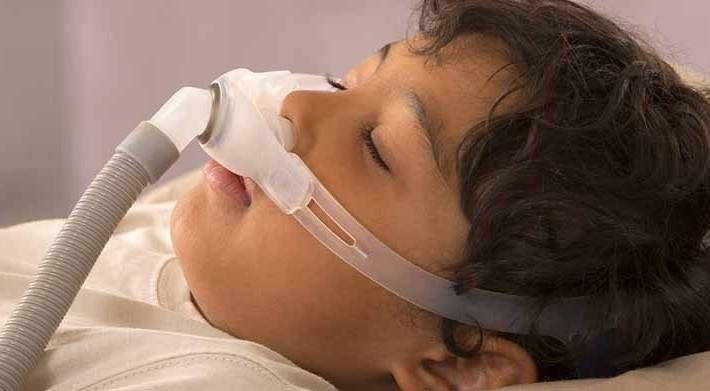 Las apneas: ¿Es peligroso que los niños ronquen?